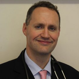 Dr. Ronan Donohoe