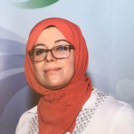 Dr. Zainab Abed